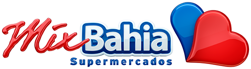 Logo Mix Bahia Supermercados
